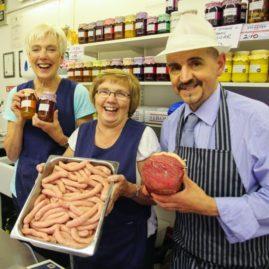 Edwards & Emmess Butcher