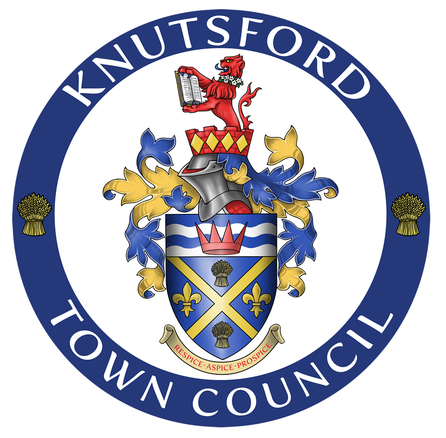 Knutsford Town Council Logo