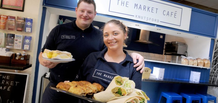 New owners for Market Cafe