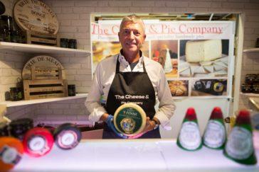 Foodie Heaven lands at Knutsford Indoor Market