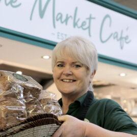 The Market Cafe