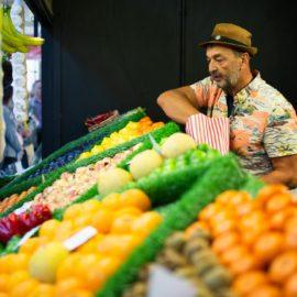Jonty's Fruit & Veg