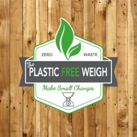 Plastic Free Weigh